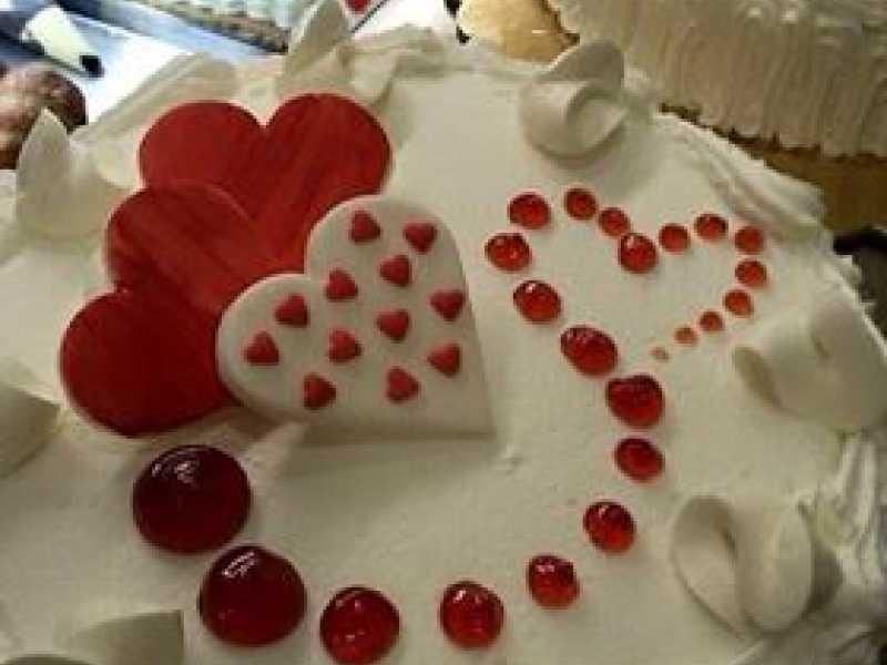 Pasticceria, gelateria, caffetteria, happy hour